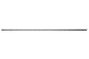 Měřítko ocelové ohebné KINEX 500mm
