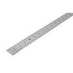 Měřítko ocelové ohebné KINEX 300mm