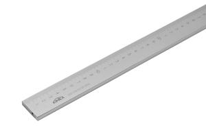 Měřítko s vertikální stupnicí KINEX 500mm, NEREZ OCEL