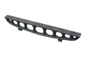 Pravítko mostové kontrolní KINEX 500mm, tř.př.1, DIN876