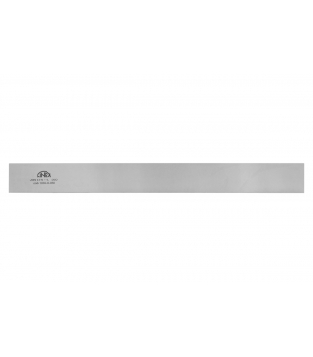 Pravítko kontrolní KINEX 500mm, NEREZ OCEL (k měření rovinnosti), tř.př.1, DIN874