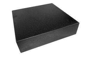Příměrná deska granitová KINEX 198x100x25mm DIN876/0