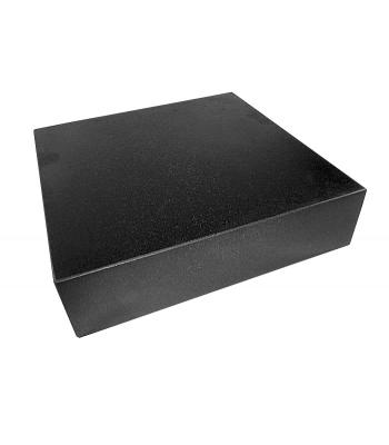 Příměrná deska granitová KINEX 1600x1000x200mm DIN876/0