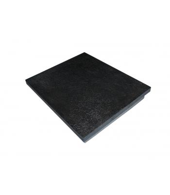Příměrná deska litinová KINEX 400x400mm, DIN876