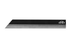 Pravítko nožové kalené KINEX 75mm, 874/0