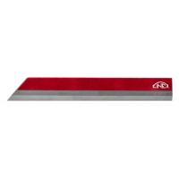 Pravítko nožové kalené KINEX 150mm, DIN874/00