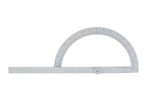 Úhloměr obloukový KINEX 315x650 mm, PN251613, DIN