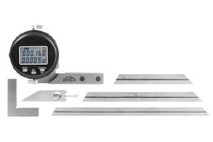 Úhloměr digitální 0-360° KINEX