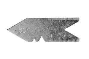 Šablona pro závity - Metrický 60° KINEX
