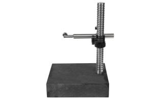 Měřicí granitový stojánek KINEX 250x200x65mm