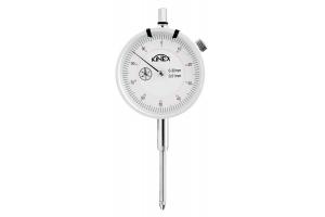 Úchylkoměr číselníkový KINEX 0-30mm/60mm/0,01mm, ISO46325, ČSN251811, ČSN251816
