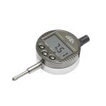 Úchylkoměr číselníkový digitální KINEX, kovové pouzdro, IP54,  0-12,7 mm/0,01 mm