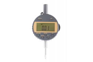 Úchylkoměr číselníkový digitální 0-12,7mm/60 mm/0,01 mm, IP54