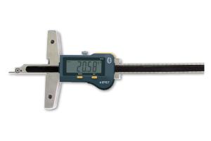 Digitální hloubkoměr S_Depth EVO BT RP (kulatý dotyk) 200/100mm (812.1621)