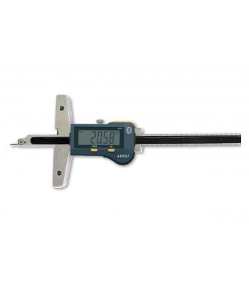 Digitální hloubkoměr S_Depth EVO BT RP (kulatý dotyk) 500/100mm (812.1625)