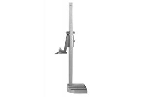 Výškoměr analogový KINEX 500/0,02mm - monoblok, DIN862