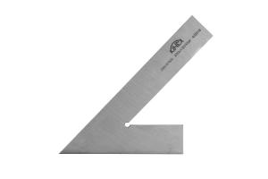 Úhelník plochý 45° KINEX, 20x5 mm/120x80 mm