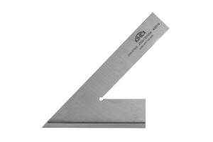 Úhelník příložný 45° KINEX, 20x5 mm/120x80 mm