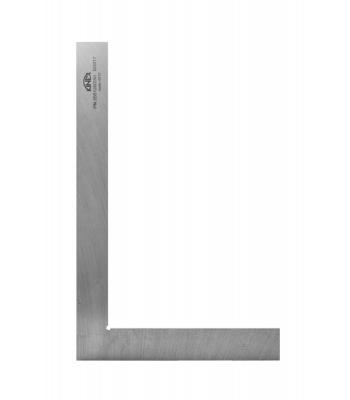 Úhelník zámečnický plochý KINEX 1000x500 mm, PN255120