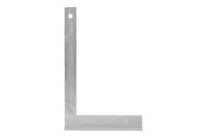 Úhelník svařovaný příložný dílenský KINEX 100x70 mm