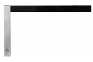 Úhelník tesařský KINEX 400x230 mm, ČSN255155