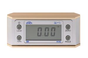 Digitální vodováha / sklonoměr KINEX 150x61x30mm