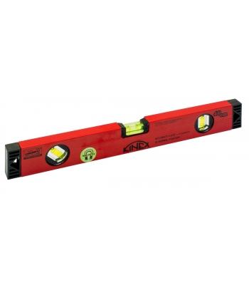 Vodováha zednická s magnetem KINEX 800 mm