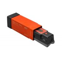 Vodováha KINEX strojní 5727/150 s magnetem