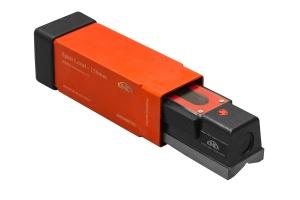 Vodováha strojní podélná KINEX 5727/150 mm s magnetem