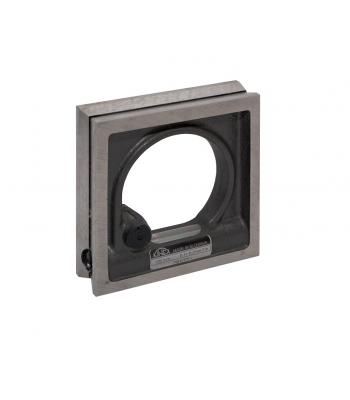 Vodováha strojní rámová KINEX 100 mm, ČSN255737-1