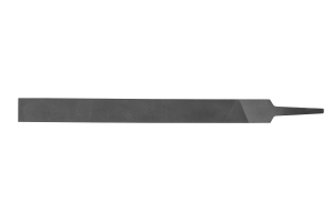 Pilník dílenský plochý 250/25x5mm, jemný sek 5