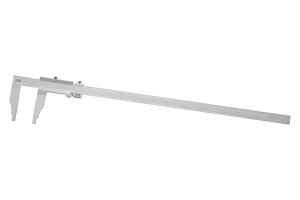 Posuvné měřítko s jemným stavěním KINEX 1500 mm, 150 mm, 0,05 mm, DIN862