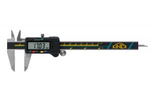 Digitální posuvné měřítko KINEX 150 mm