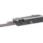 Digitální posuvné měřítko KINEX ABSOLUTE ZERO, 150/40 mm, kulatý hloubkoměr, DIN862