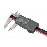 Digitální posuvné měřítko do vlhkého prostředí KINEX ABSOLUTE ZERO 200/50 mm, DIN862, IP67