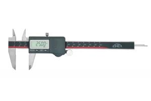 Digitální posuvné měřítko do vlhkého prostředí KINEX ABSOLUTE ZERO 150/40mm, DIN862, IP67