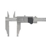 Digitální posuvné měřítko do vlhkého prostředí KINEX ABSOLUTE ZERO 500/100 mm, DIN862, IP66