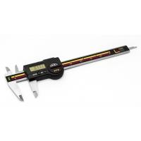 Digitální posuvné měřítko do vlhkého prostředí KINEX ICONIC Labo 150 mm, DIN862, IP67 - TOP QUALITY, PC