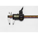 Digitální posuvné měřítko do vlhkého prostředí KINEX ICONIC Labo 300 mm, DIN862, IP67 - TOP QUALITY, PC