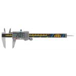 Digitální posuvné měřítko BIG DISPLAY KINEX, 150/40 mm, DIN862