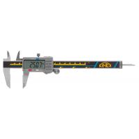 Digitální posuvné měřítko BIG DISPLAY KINEX, 200/50 mm, DIN862
