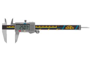 Digitální posuvné měřítko BIG DISPLAY KINEX, 150/40mm, DIN862