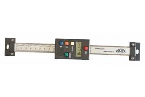 Digitální posuv vertikální KINEX 400 mm, 0,01 mm