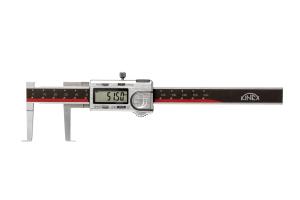 Digitální posuvné měřítko na zápichy KINEX - do malých otvorů 150mm