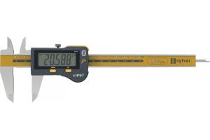Digitální posuvné měřítko S_Cal EVO BT µm 150/40mm, plochý hloubkoměr (810.9506)