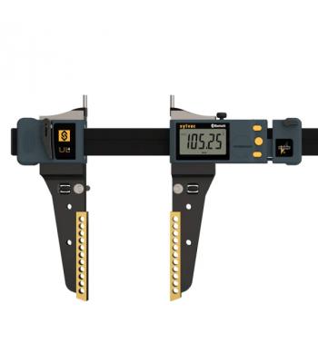 Ultralehké digitální posuvné měřítko Sylvac UL4 400mm (811.1404)
