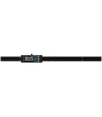 Ultralehký lineární posuv ULD4 BT 2500mm (814.1525)