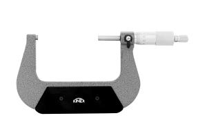 Mikrometr třmenový KINEX 25-50 mm/0,01mm, ČSN251420, DIN863