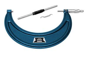 Mikrometr třmenový KINEX 275-300mm/0,01mm, ČSN251420, DIN863