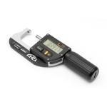 Digitální mikrometr třmenový KINEX ICONIC Labo 66-102mm, 0,001mm, DIN863, IP67